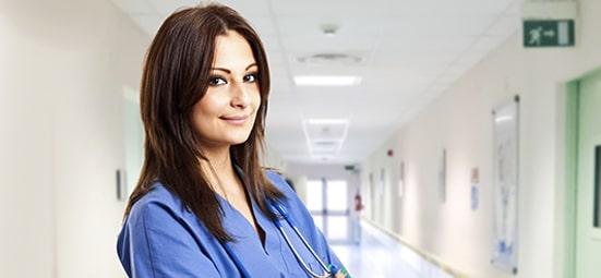 Enfermagem - Complementação Técnica